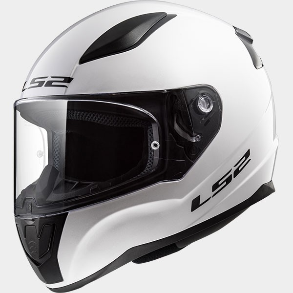 FF353 RAPID SOLID WHITE