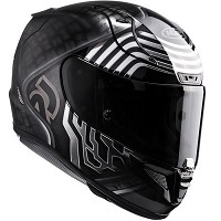 CASCO HJC RPHA 11 KYLO REN MC5SF
